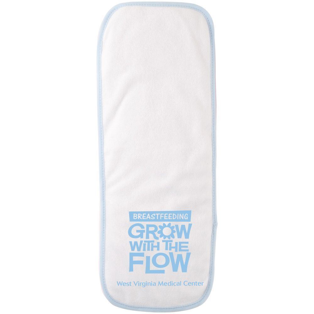 Burping Pad - Personalization Available