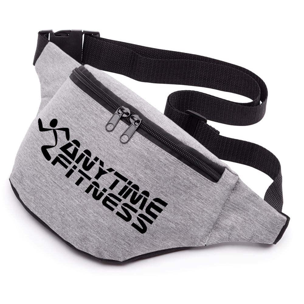 On-The-Go Fanny Pack - Personalization Available