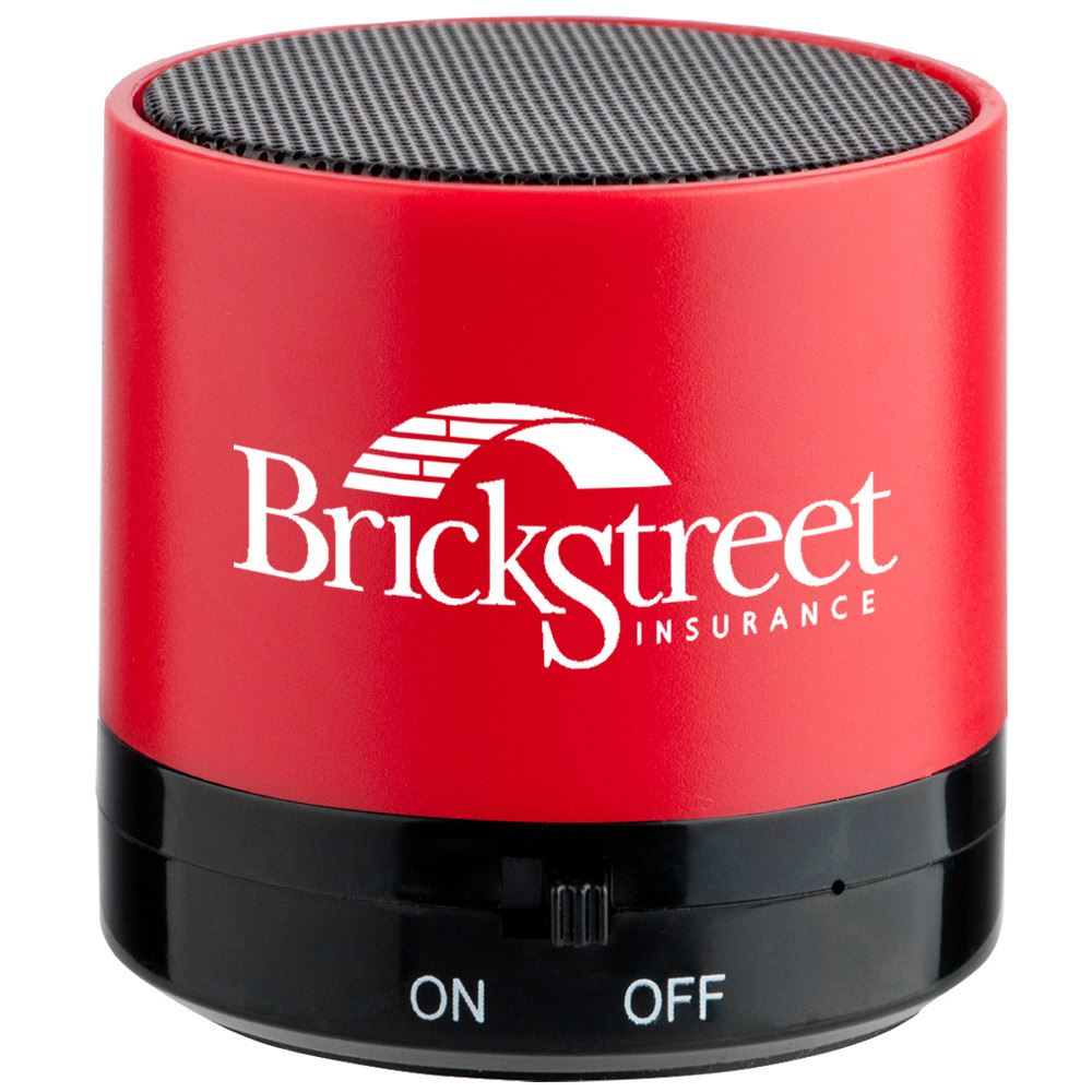 Bluetooth® Speaker - Personalization Available