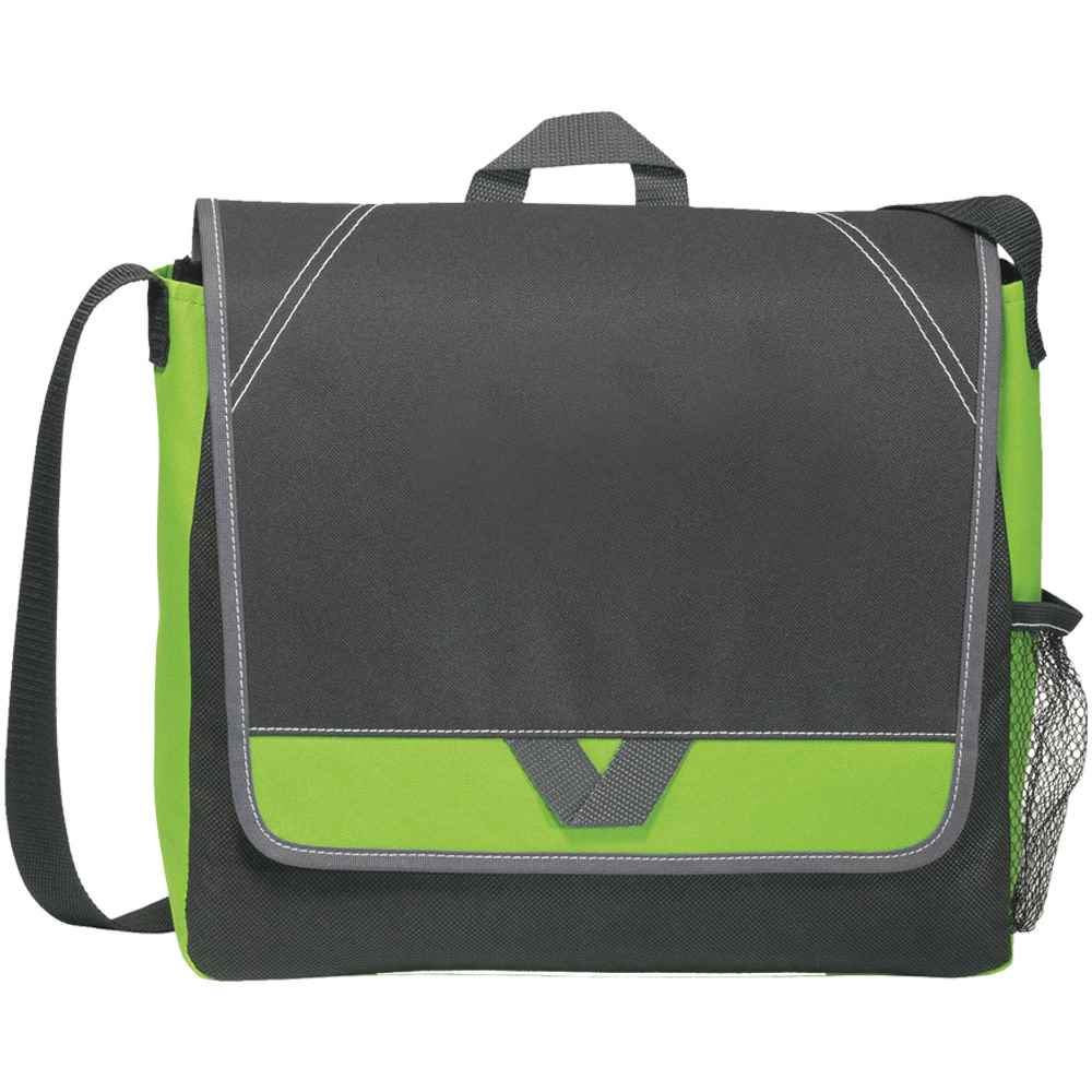 Elation Messenger Bag