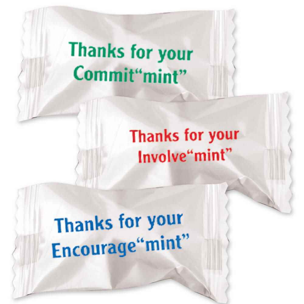 Phrases Of Praise Mints