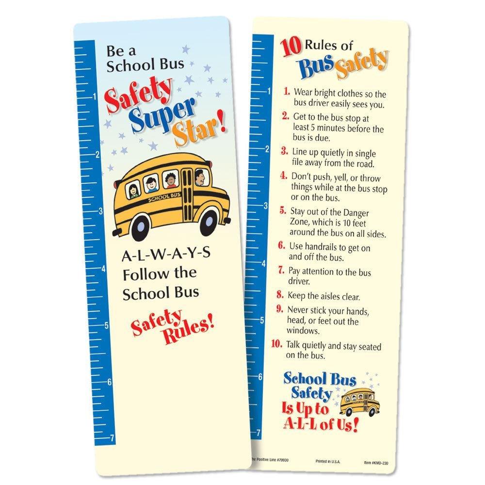 school bus safety week slogan 2012 | just b.CAUSE