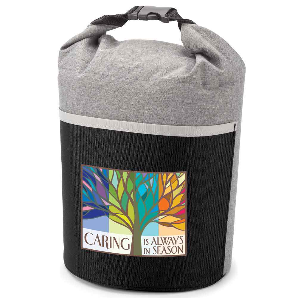 Caring Is Always In Season Bellmore Cooler Lunch Bag