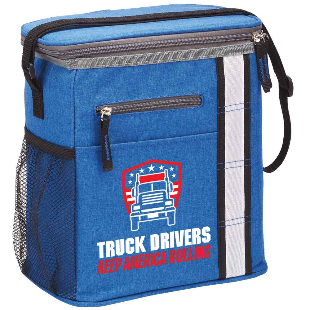 Truck Drivers Keep America Rolling Westbrook Lunch/Cooler Bag