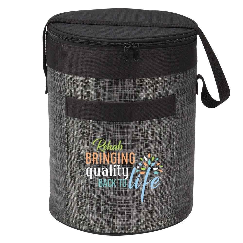 Rehab: Bringing Quality Back To Life Brookville Barrel Cooler Bag