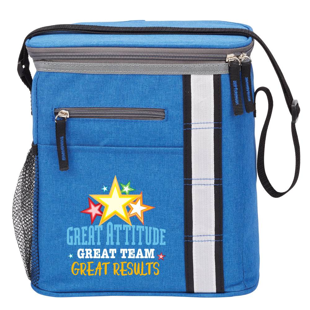 Great Attitude, Great Team, Great Results Westbrook Lunch/Cooler Bag