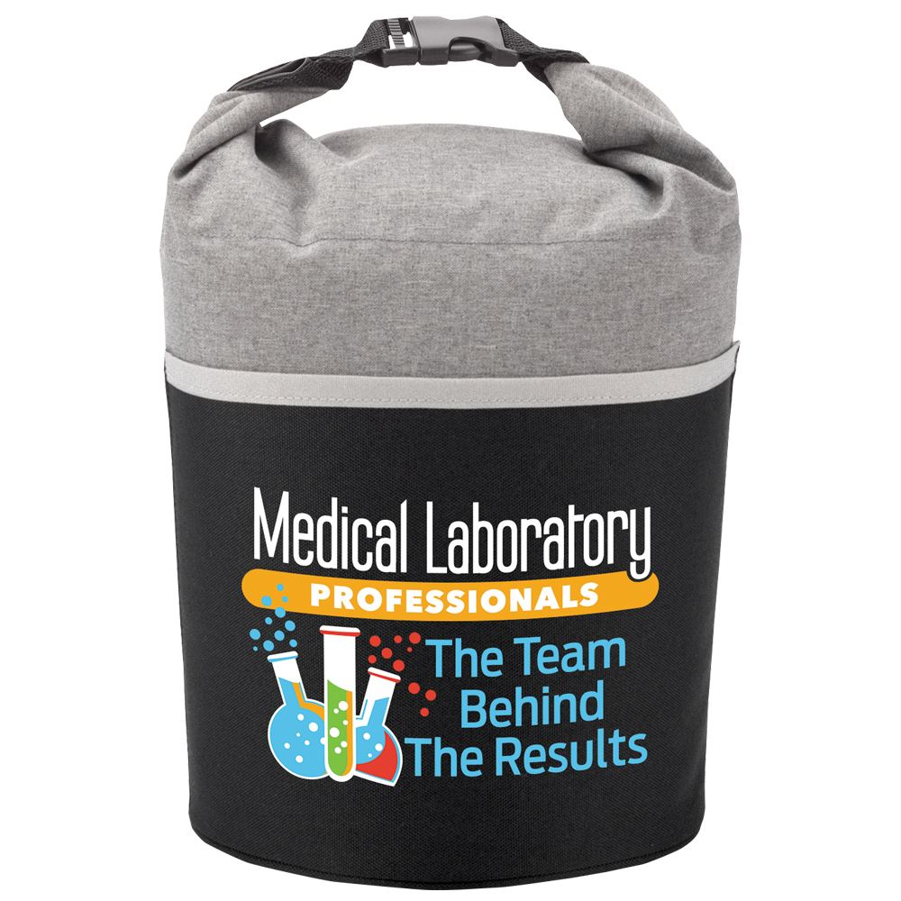 Medical Laboratory Professionals The Team Behind The Results Bellmore Lunch Cooler Bag