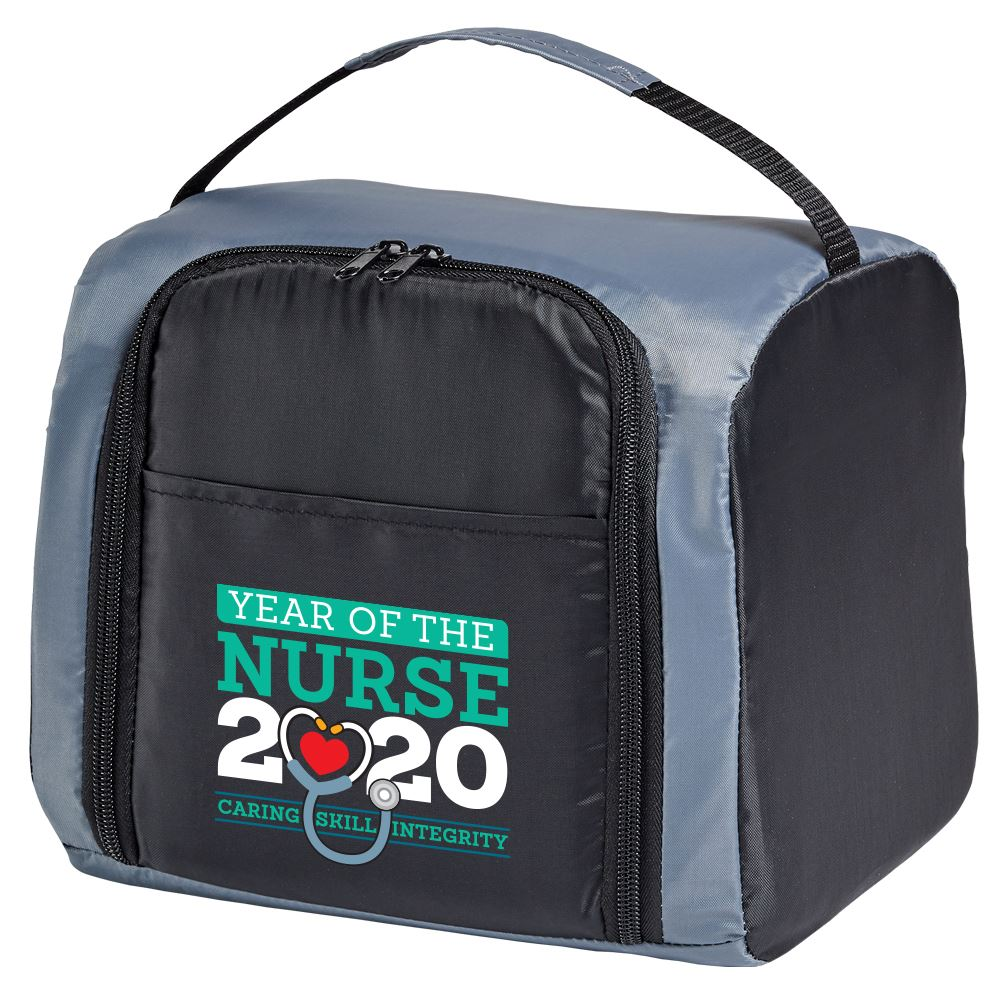 Year Of The Nurse 2020 Springfield Lunch/Cooler Bag