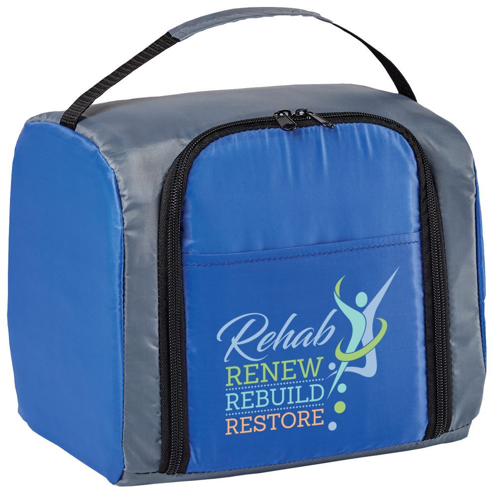 Rehab: Renew, Rebuild, Restore Springfield Lunch/Cooler Bag
