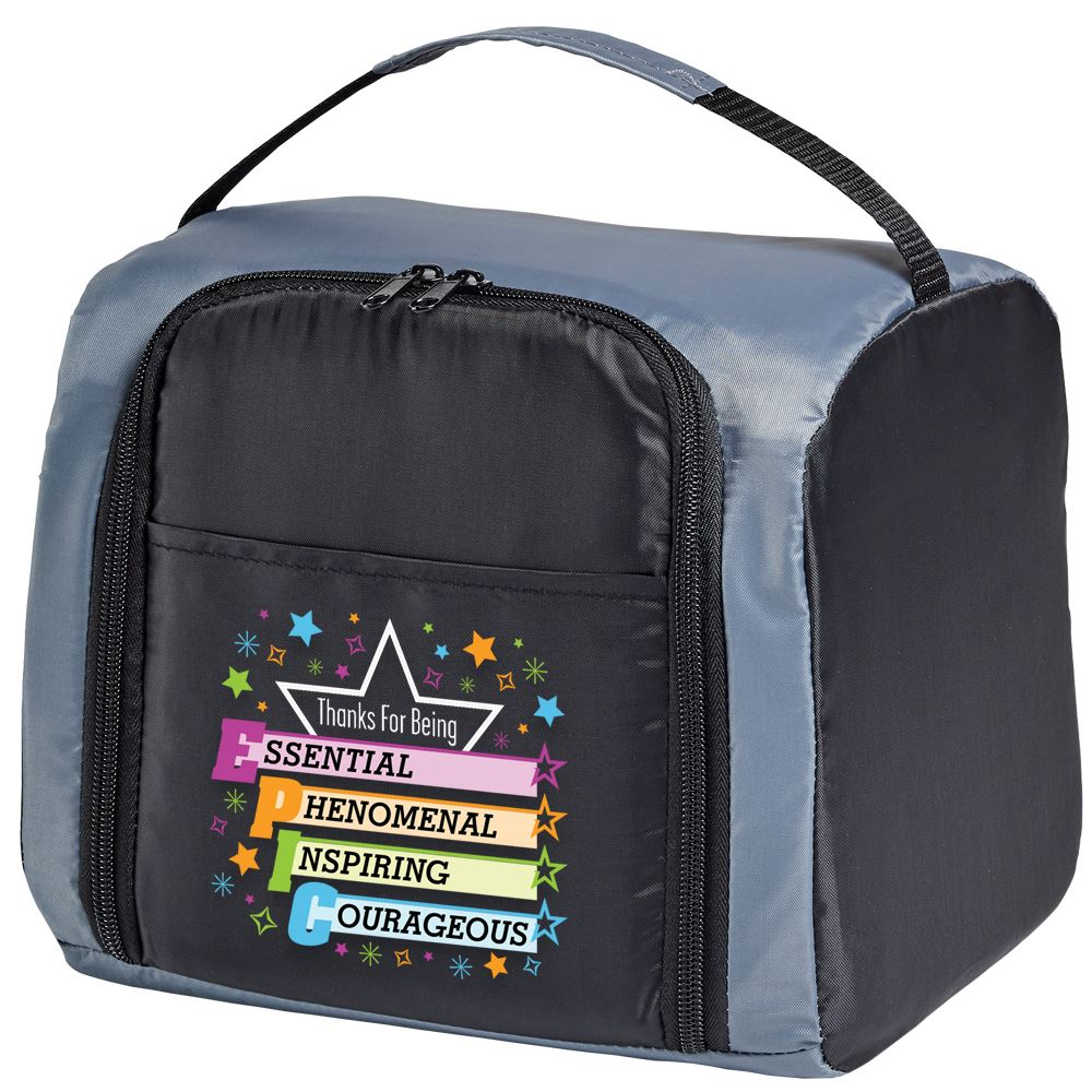 Thanks For Being Epic Springfield Lunch/Cooler Bag