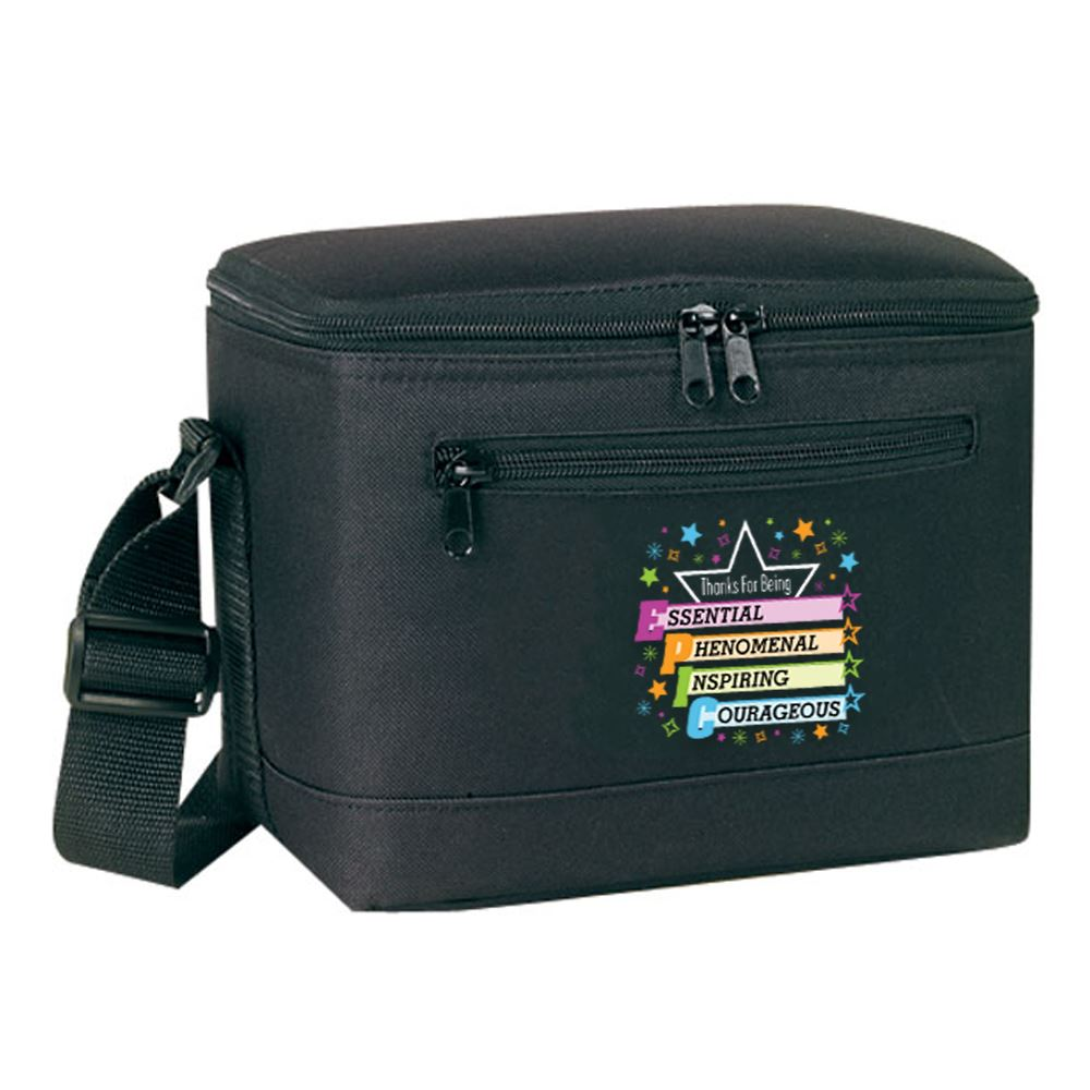 Thanks For Being EPIC Deluxe Lunch/Cooler Bag