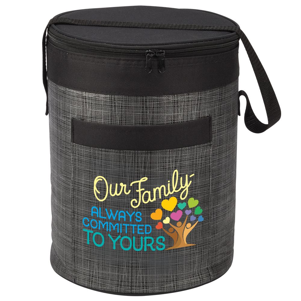 Our Family: Always Committed To Yours Brookville Cooler