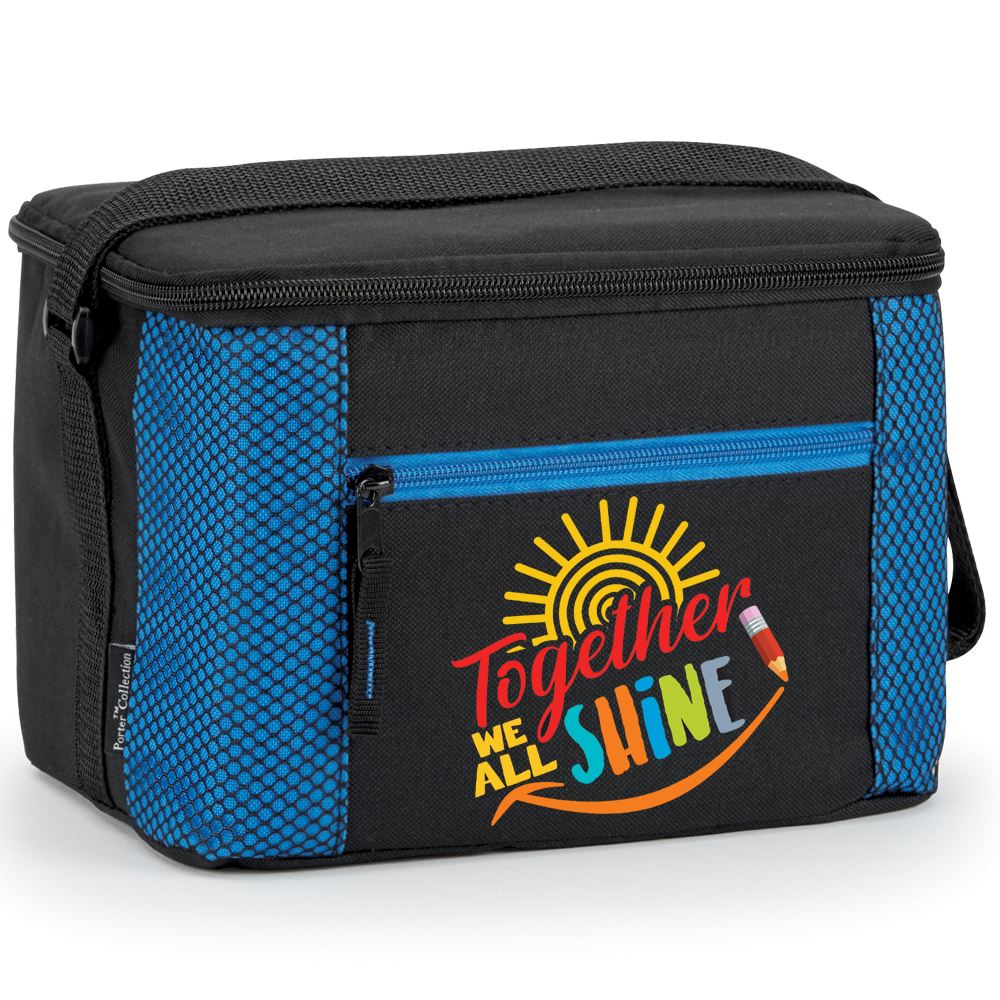 Together We all Shine Atlantic Lunch/Cooler Bag
