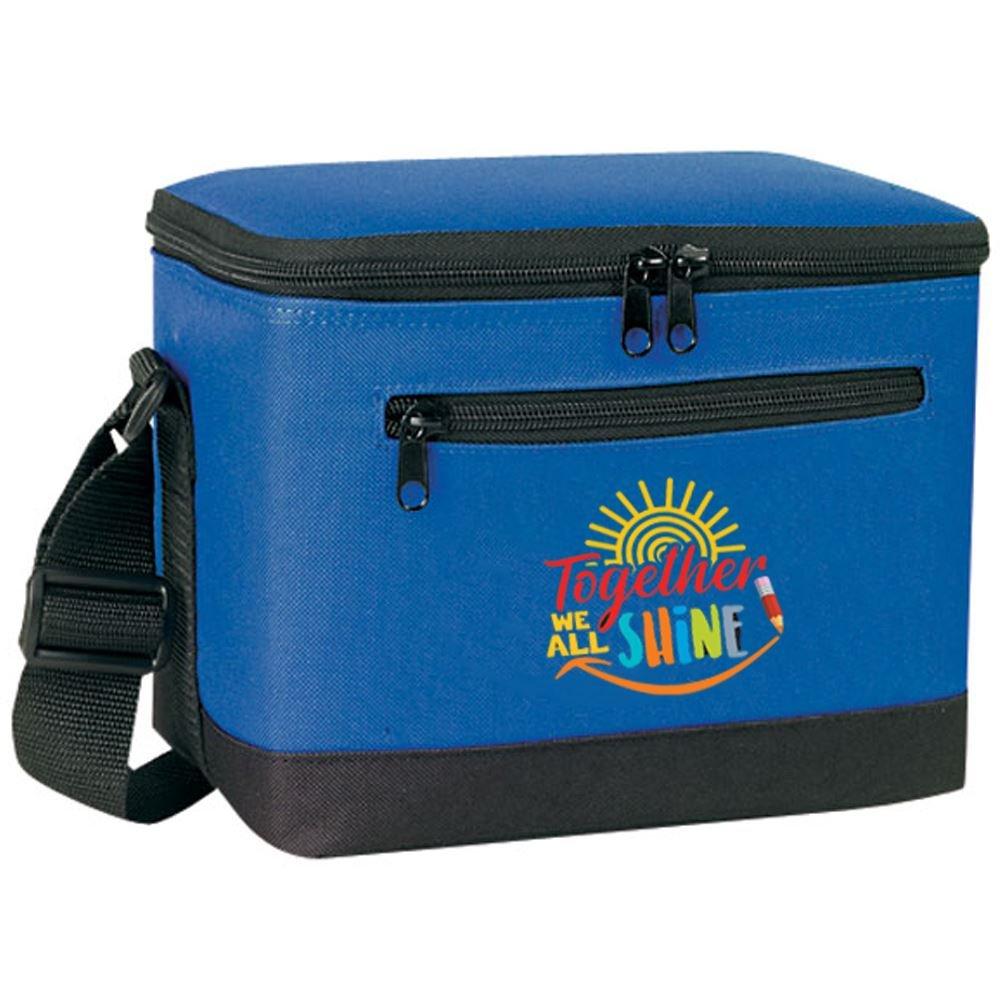 Together We all Shine Brookville Barrel Cooler Bag