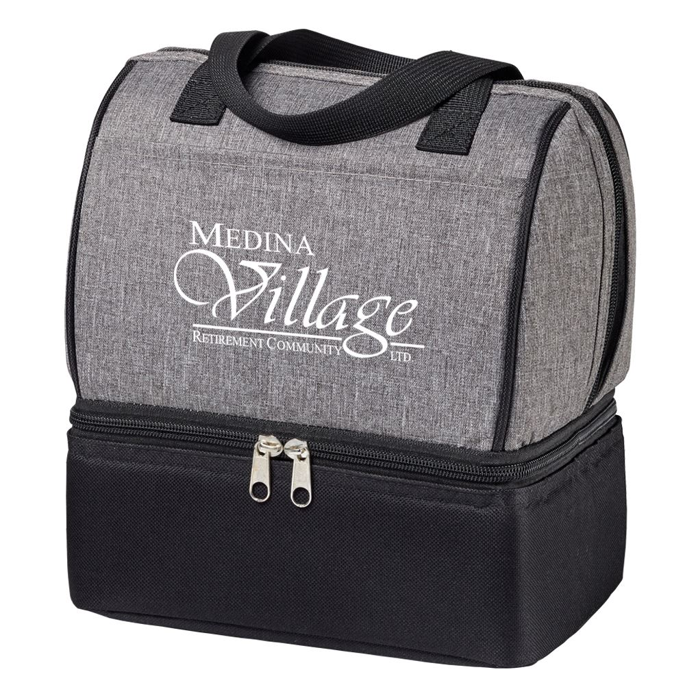 Riverton Lunch/Cooler Bag - Personalization Available