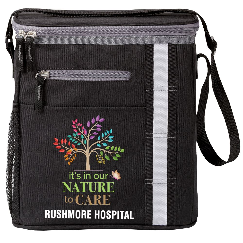 It's In Our Nature To Care Westbrook Lunch/Cooler Bag - Personalization Available