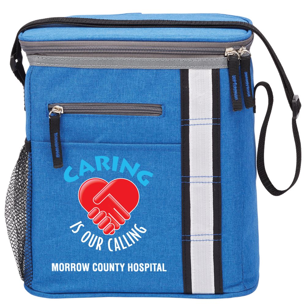 Caring Is Our Calling Westbrook Lunch/Cooler Bag - Personalization Available