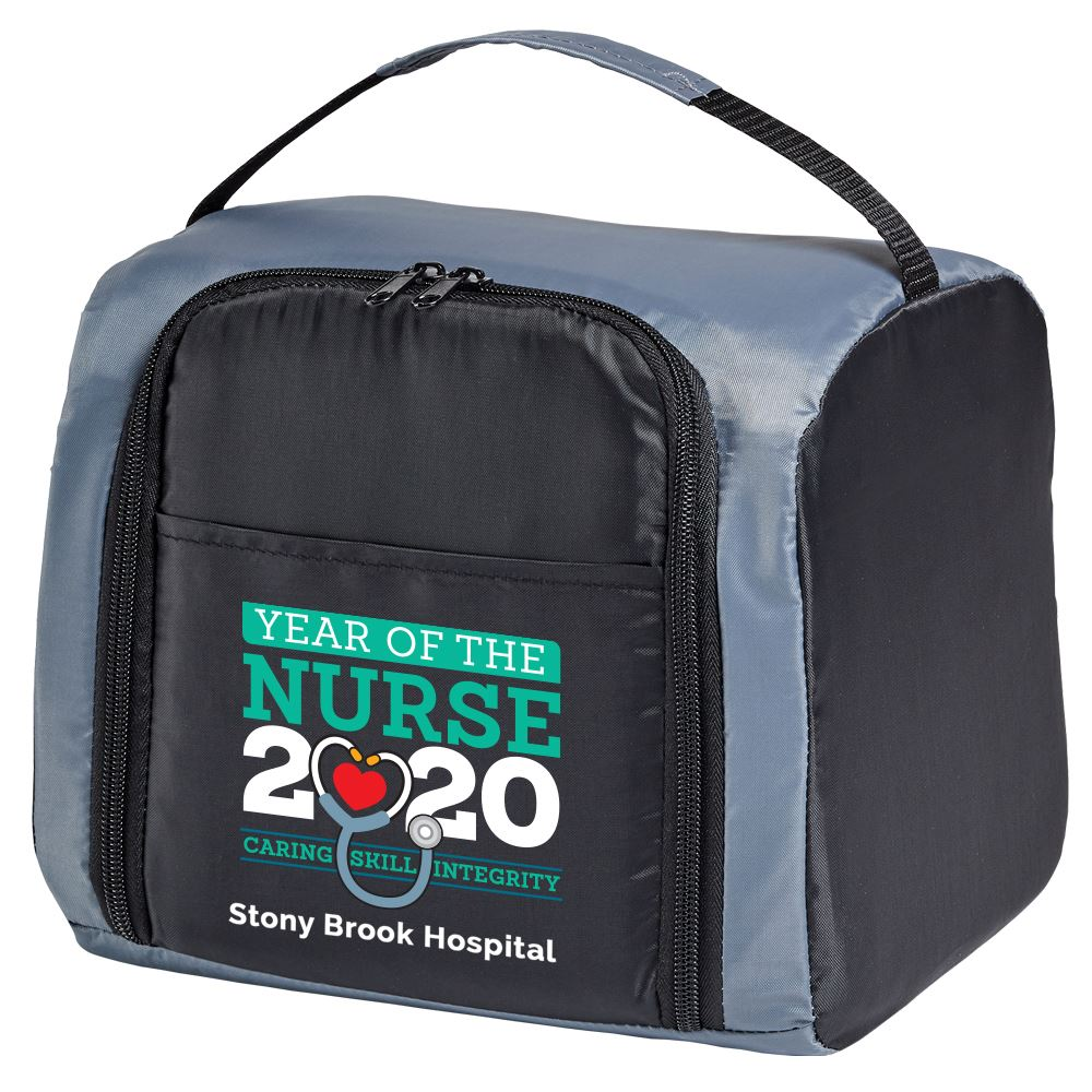 Year Of The Nurse 2020 Springfield Lunch/Cooler Bag - Personalization Available