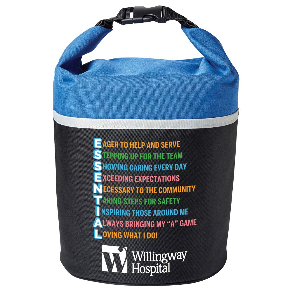Essential Bellmore Cooler Lunch Bag - Personalization Available
