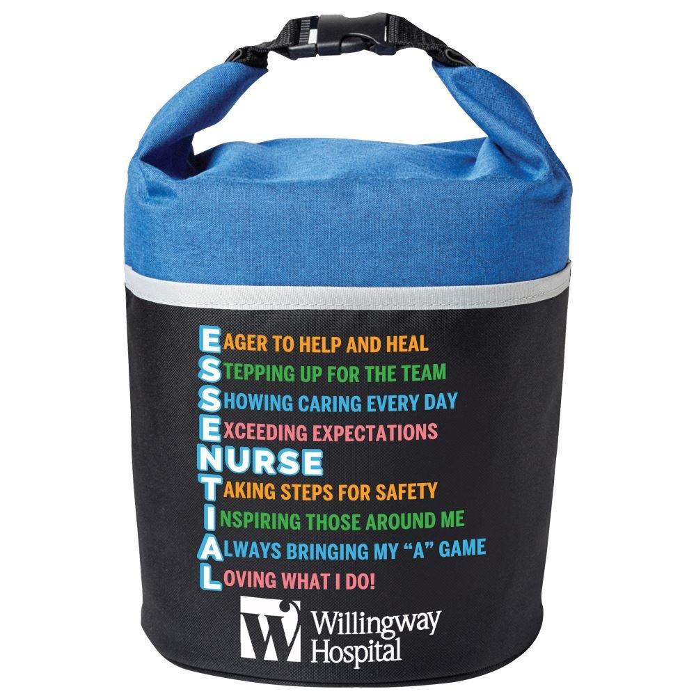 Essential Nurse Bellmore Cooler Lunch Bag