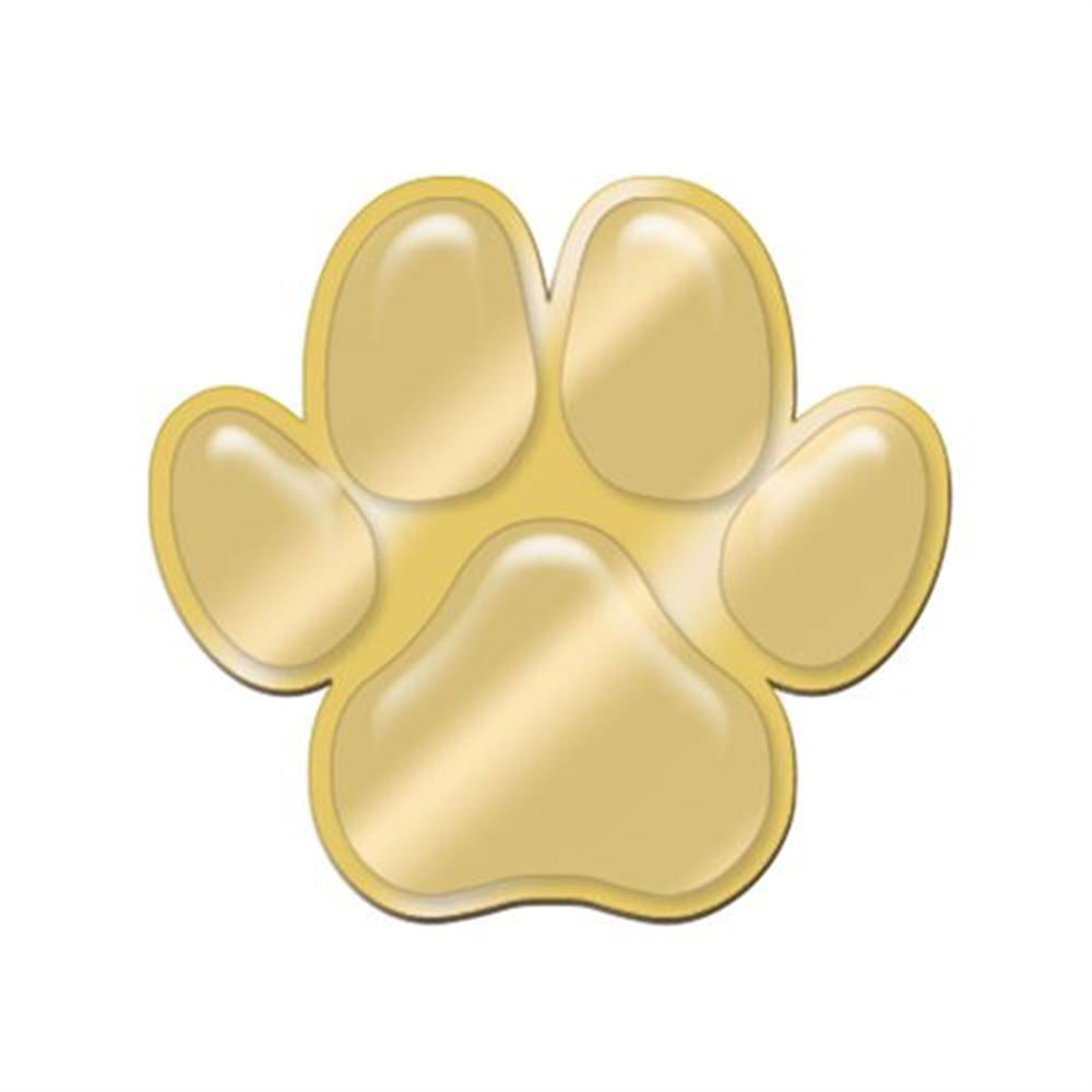 PAW Lapel Pin With Presentation Card
