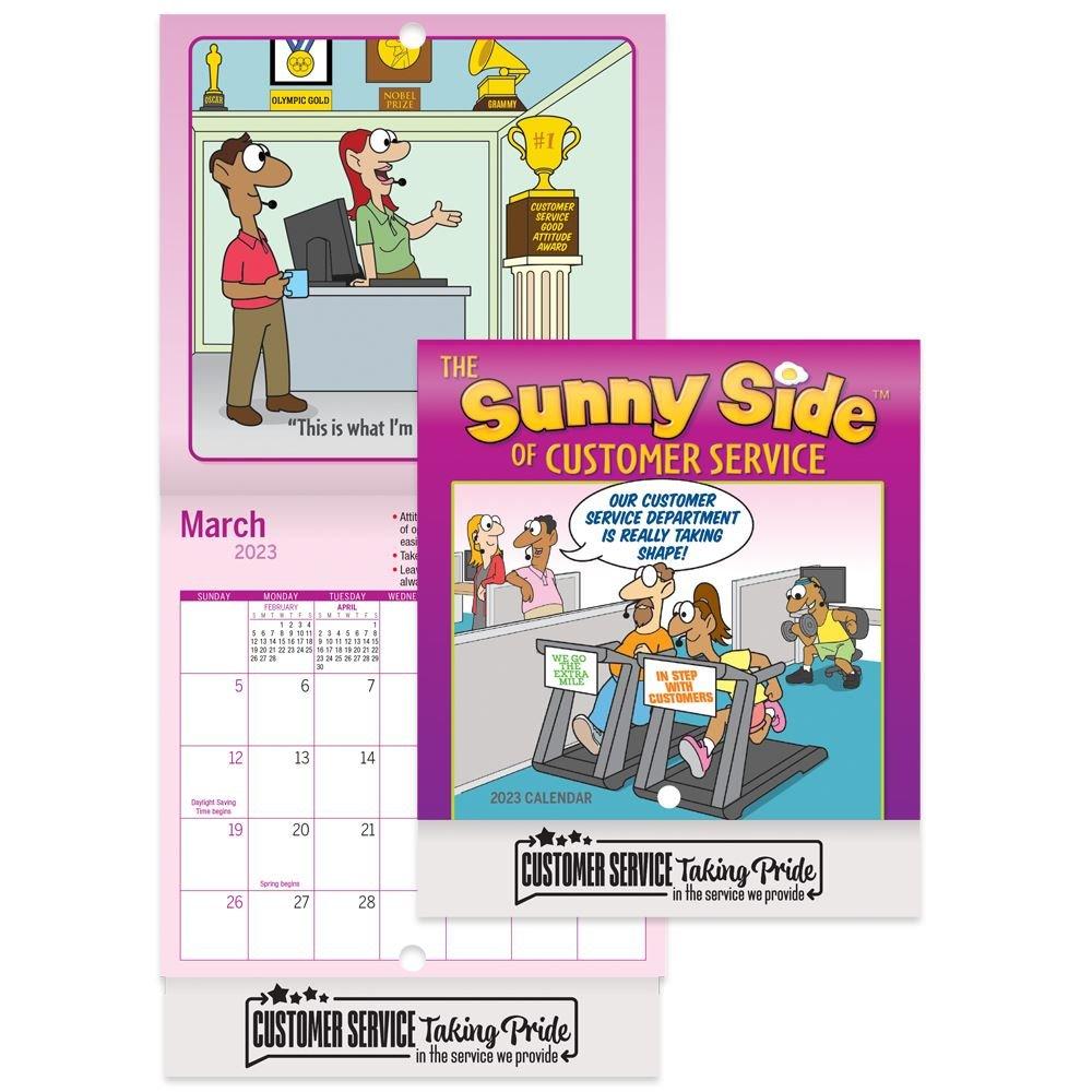 Calendars clearance