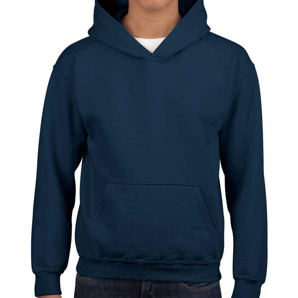 Gildan® Youth Pullover Hooded Sweatshirt (Case of 24)
