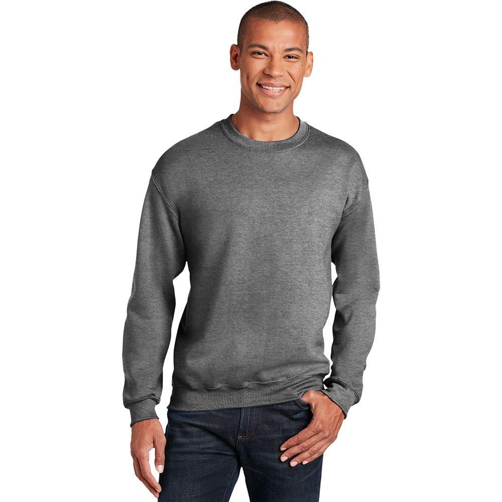 Gildan® Heavy Blend 8-Oz. 50/50 Adult Crewneck Sweatshirt (Case of 36)