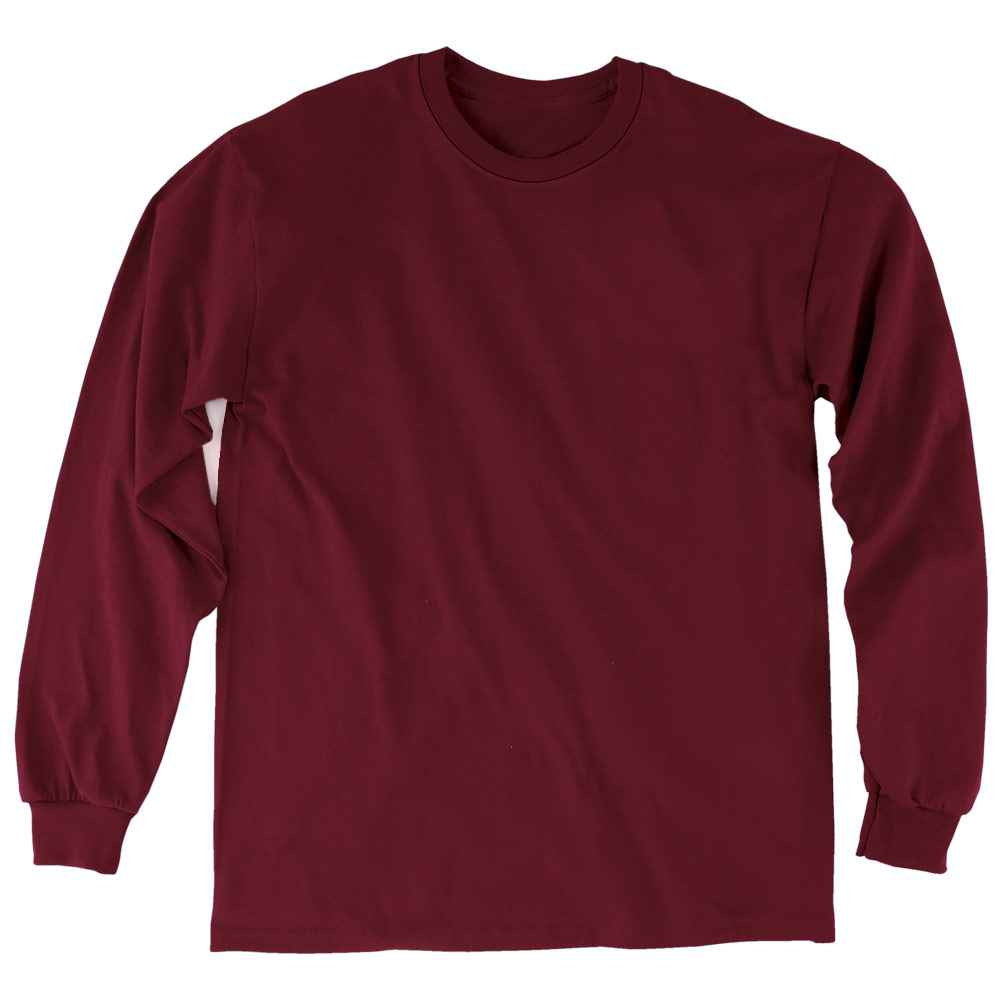 Gildan® Adult Long-Sleeve T-Shirt 3XL (Case of 36)