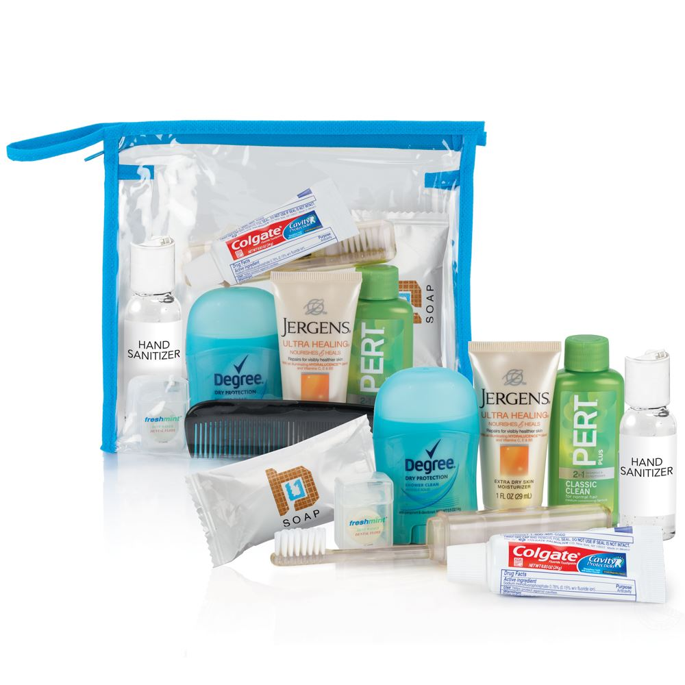 9-Piece Value Hygiene Kit