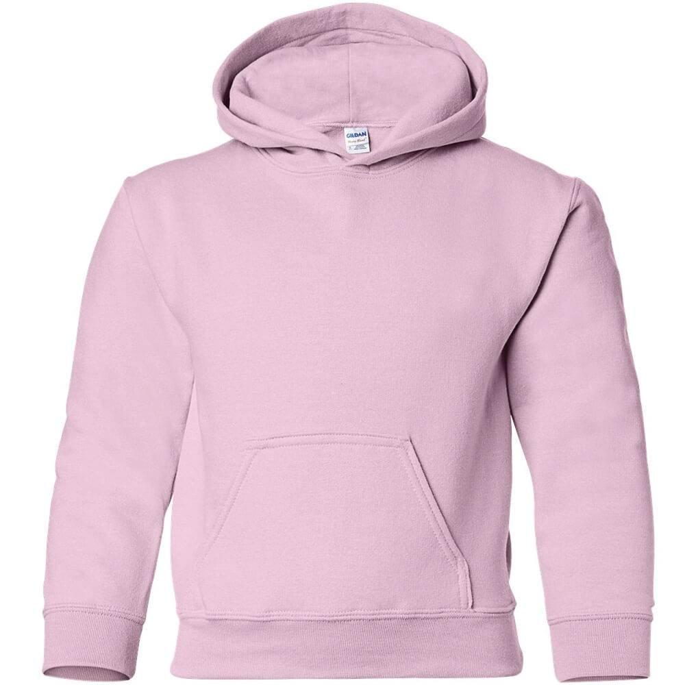 GIldan® Heavy Blend 50/50 Youth Hooded Sweatshirt