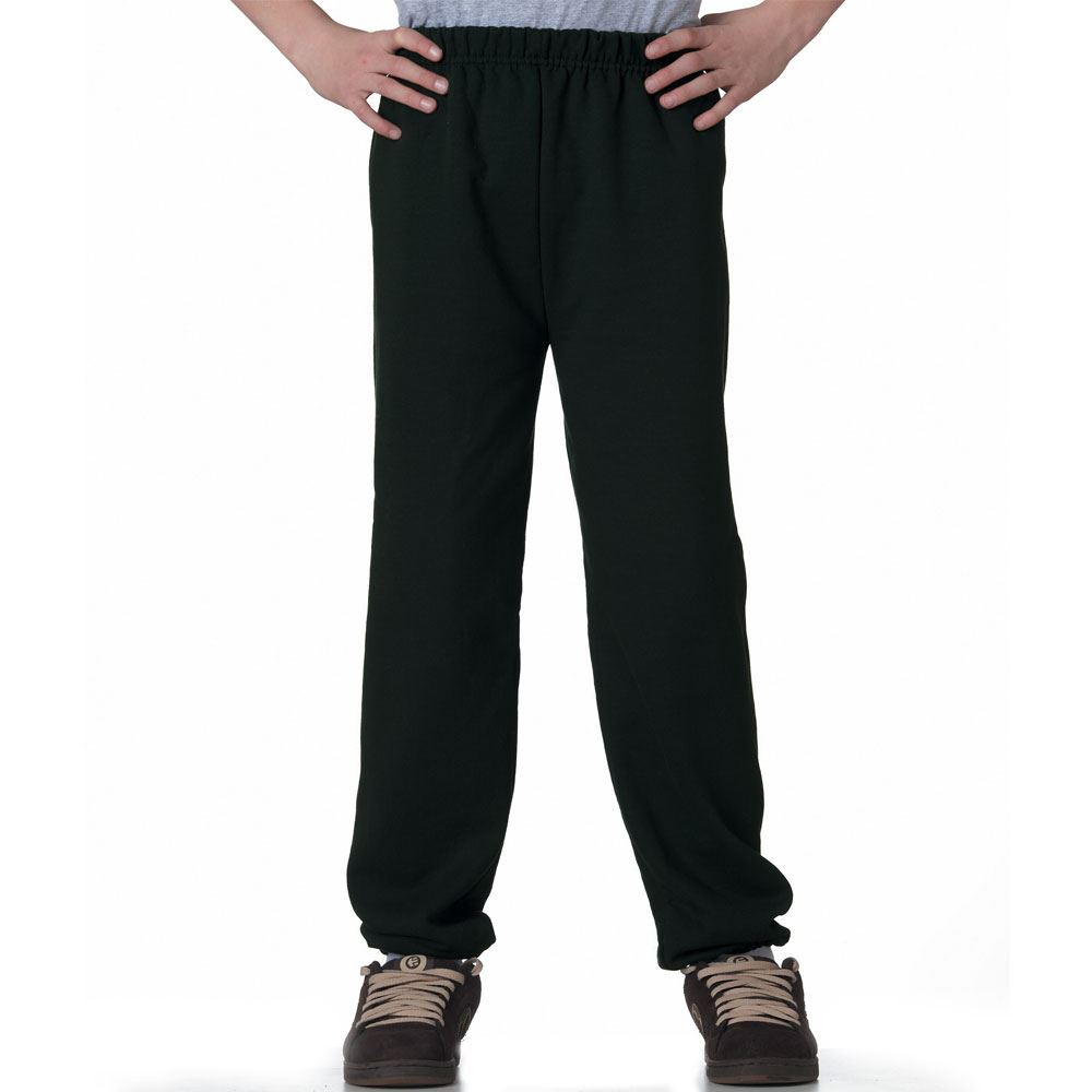 Gildan® Heavy Blend 8-Oz. 50-50 Youth Sweatpants