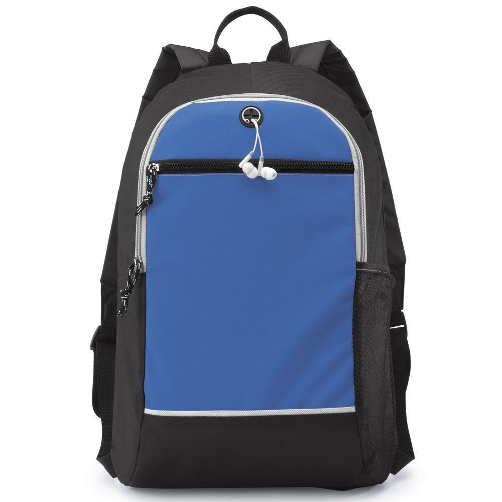 Blue Riverhead Backpack