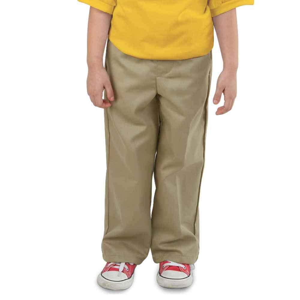 Toddler Khaki Pants