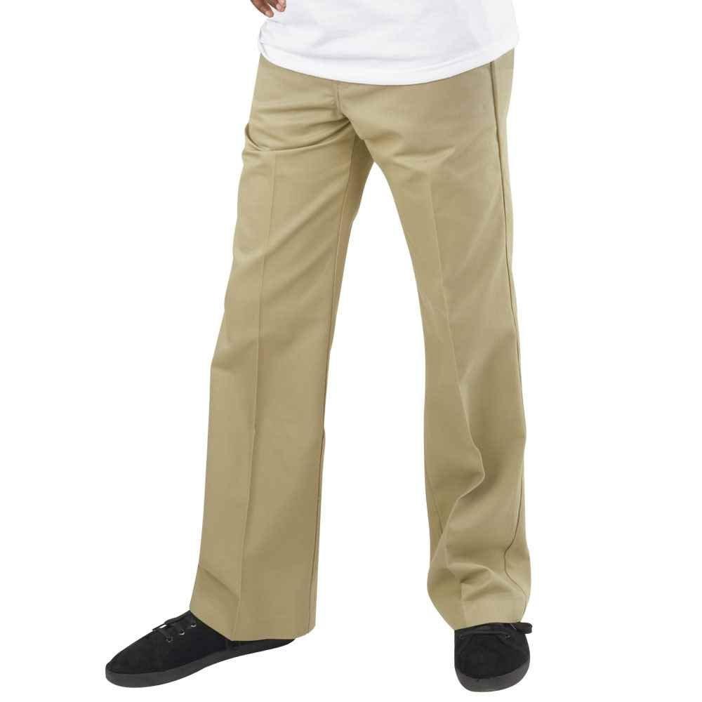 Youth Unisex Khaki Pants
