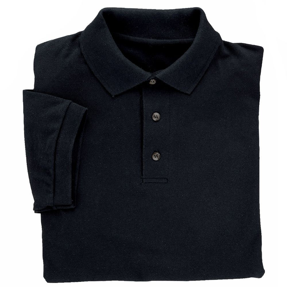Adult Dryblend™ Jersey Polo