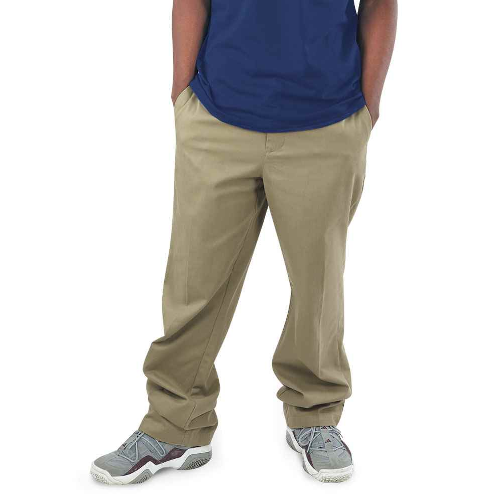 Adult Unisex Khaki Pants