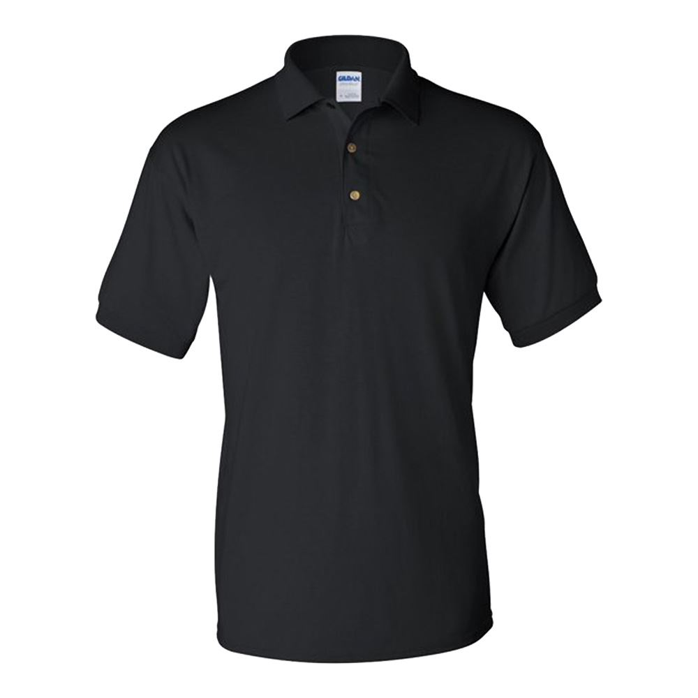 Dryblend™ Adult Jersey Polo By Gildan® (Case of 36)