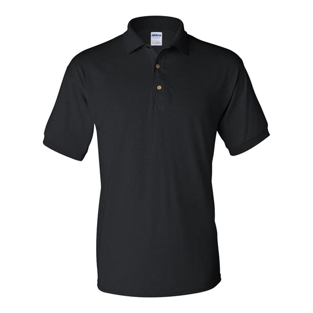 Dryblend™ Adult Jersey Polo By Gildan® Silkscreen Personalization Available