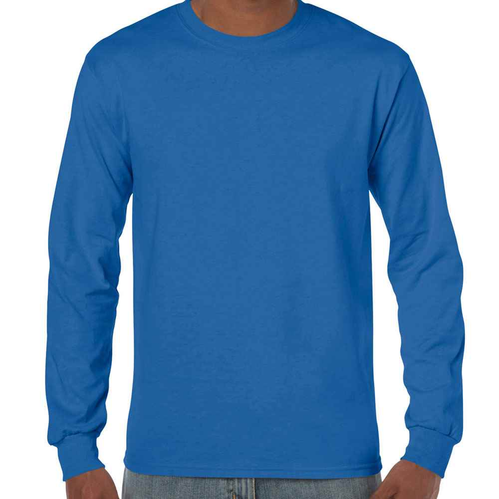 Gildan® Adult Long-Sleeve T-Shirt (Case of 72)