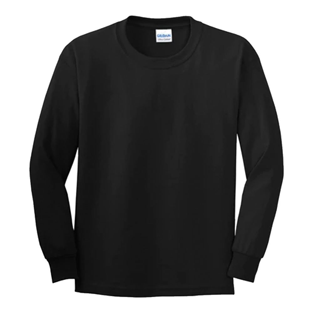 Gildan® Youth Long Sleeve T-Shirt (Case of 72)