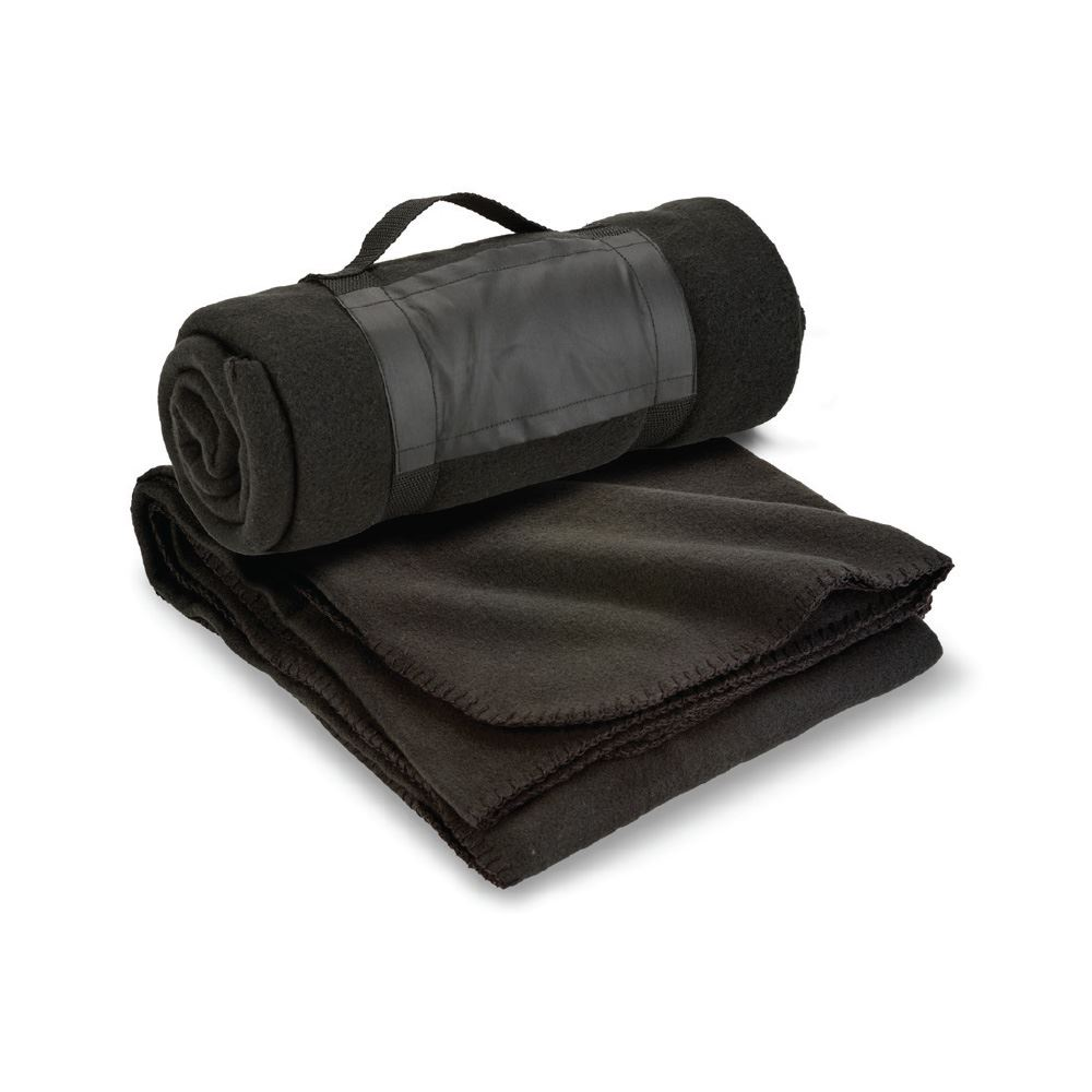 Roll Up Eco Blanket