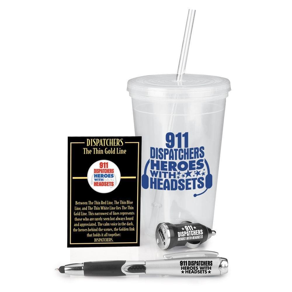 911 Dispatchers Cup Of Appreciation