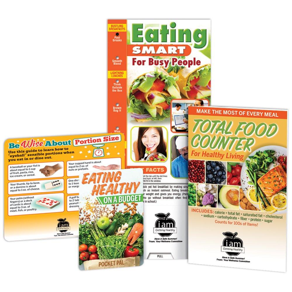 Eating Smart Value Pack
