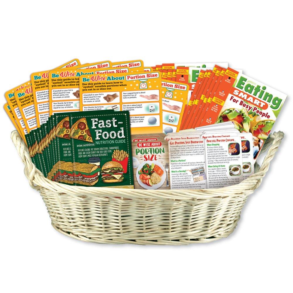 Good Health Value Basket