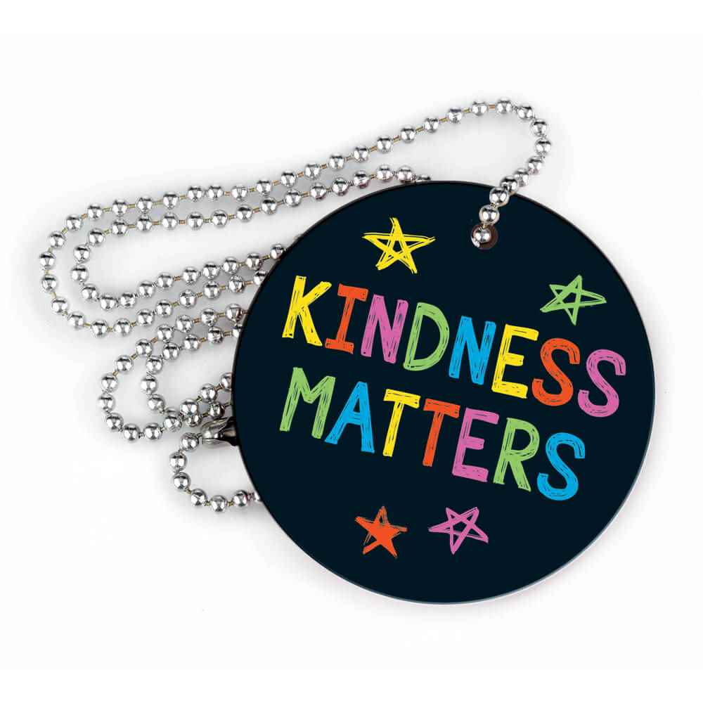 Kindness Matters Award Tags With 4