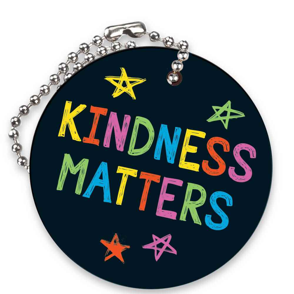 Kindness Matters Award Tags With 24