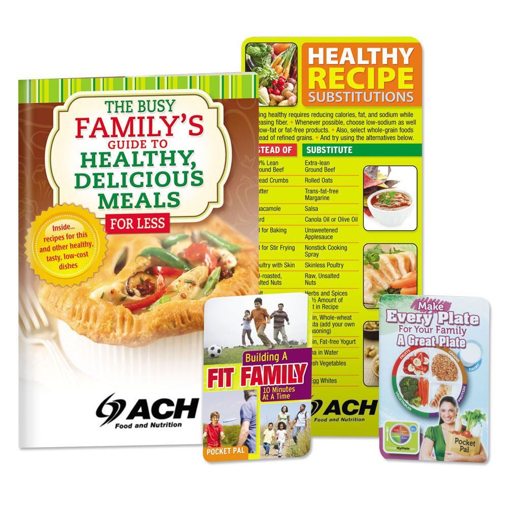 Family Combo Value Pack - Personalization Available