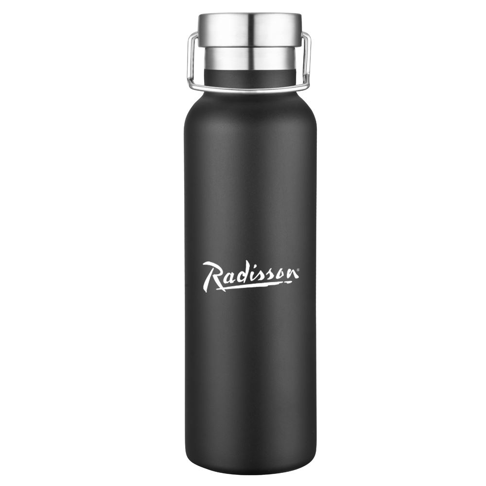 Conan With Stainless Steel Cap 20-Oz. - Personalization Available