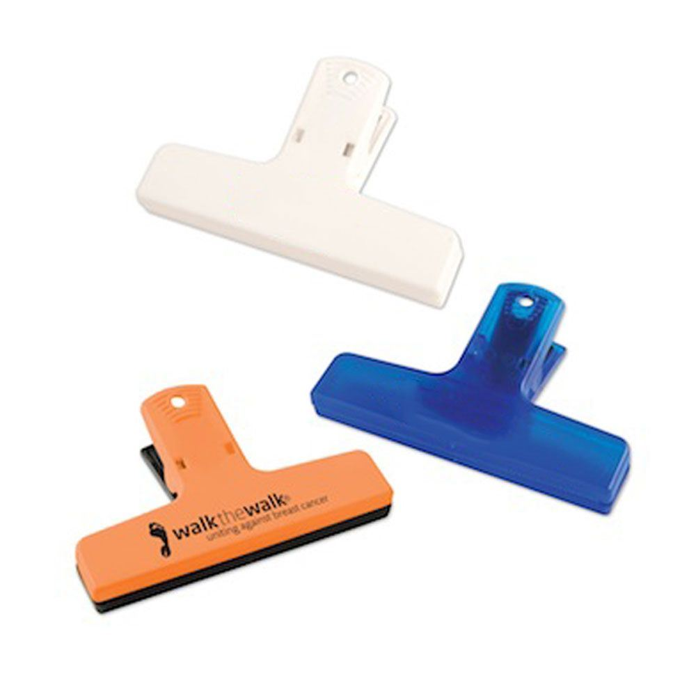 """4"""" Keep-It Clip™ - Personalization Available"""